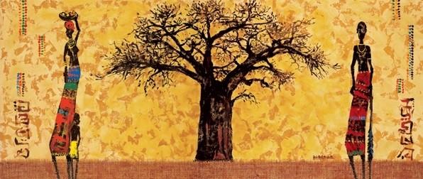 Baobab Taide