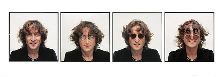 John Lennon – quartet Taide