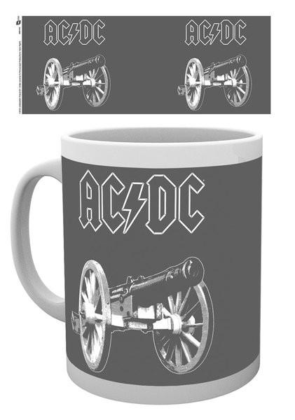 AC/DC - Canon Tasse