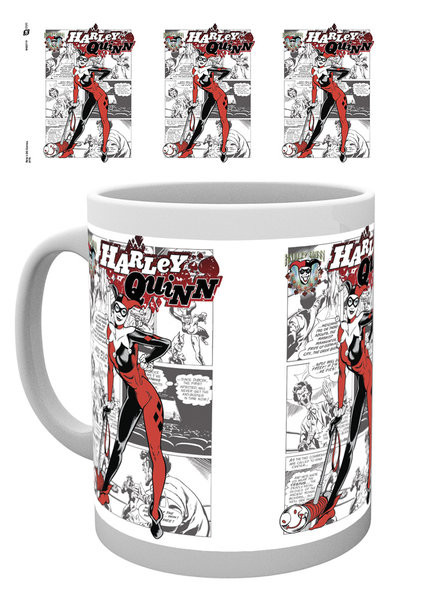Batman Comics - Comic Tasse