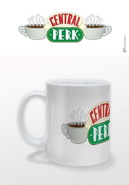 Friends - TV Central Perk Tasse