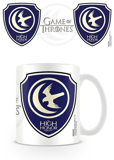 Game of Thrones - Arryn Tasse