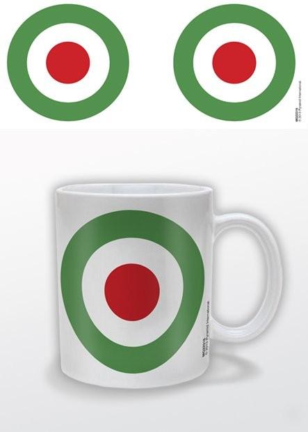 Italian Target Tasse
