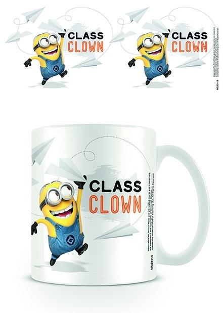 Minions (Moi, moche et méchant) - Clown Tasse