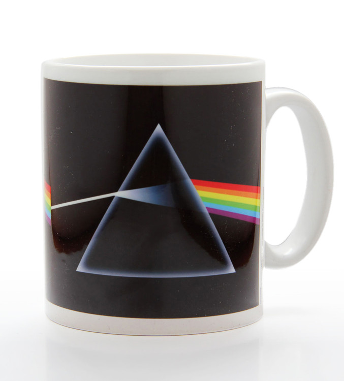 Pink Floyd - Dark Side of the Moon Tasse
