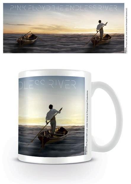 Pink Floyd - The Endless River Tasse