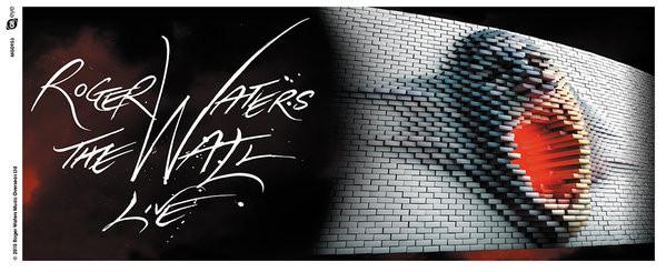 Pink Floyd: The Wall - Live Tasse