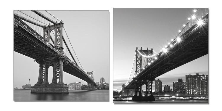Gray bridge Taulusarja