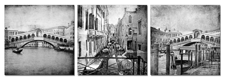 Gray city street Taulusarja
