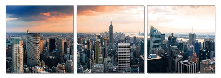 New York - Manhattan Taulusarja