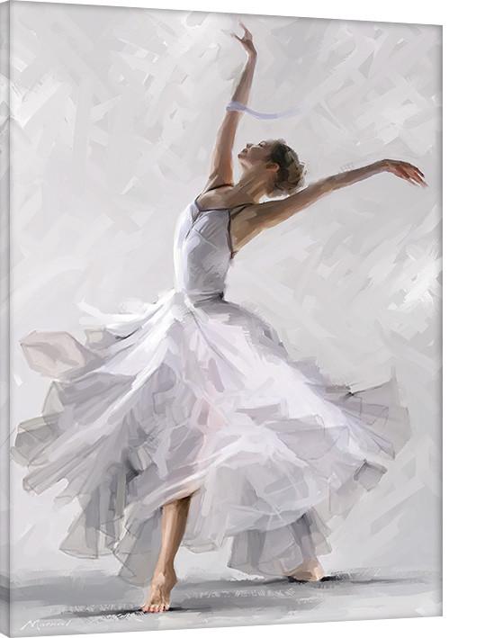 dance Of The Winter Solstice Richard Macneil