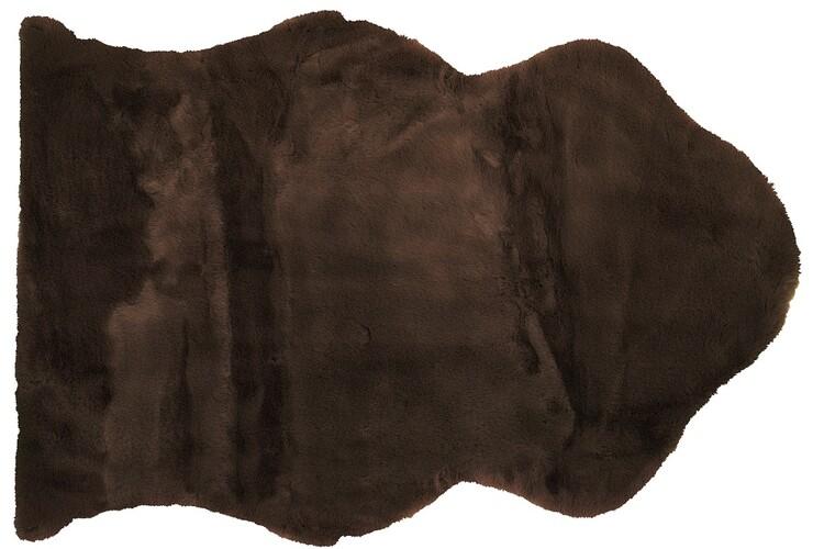 Carpet Sheep - Dark Brown Textile