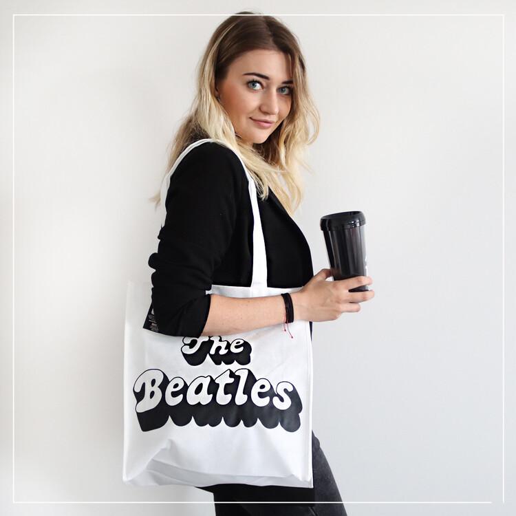Bag The Beatles - 70´s Logo