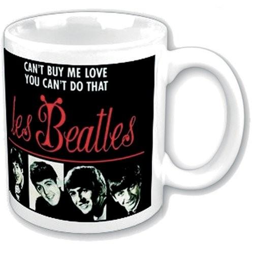 Cup The Beatles - Les Beatles