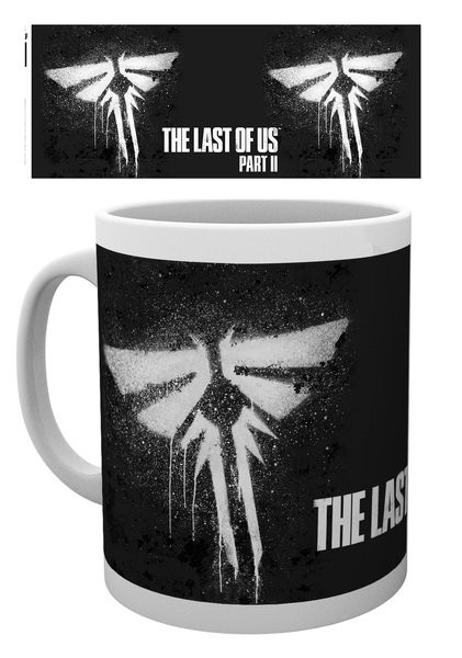 Cup The Last Of Us 2 - Fire Fly