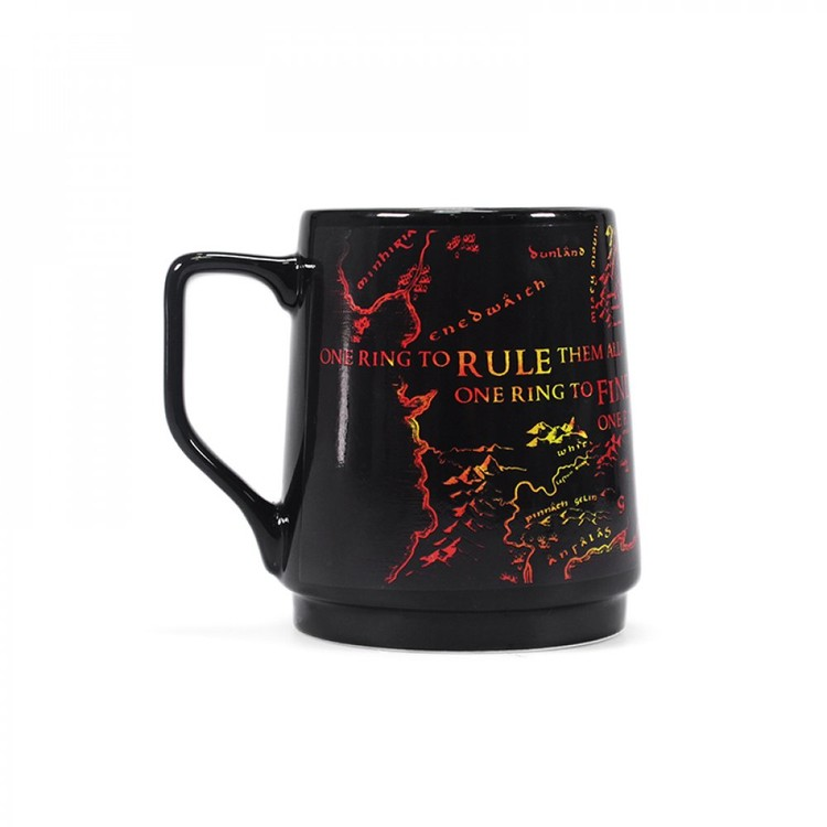 Mug The Lord Of The Rings