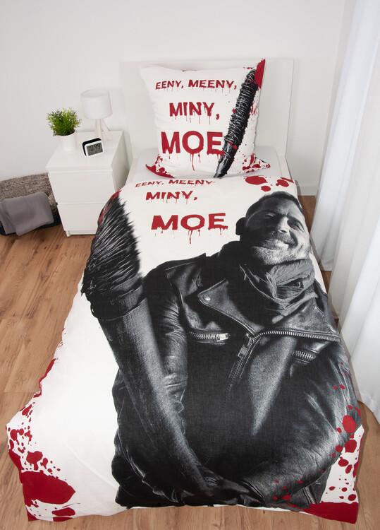 Bed linen The Walking Dead