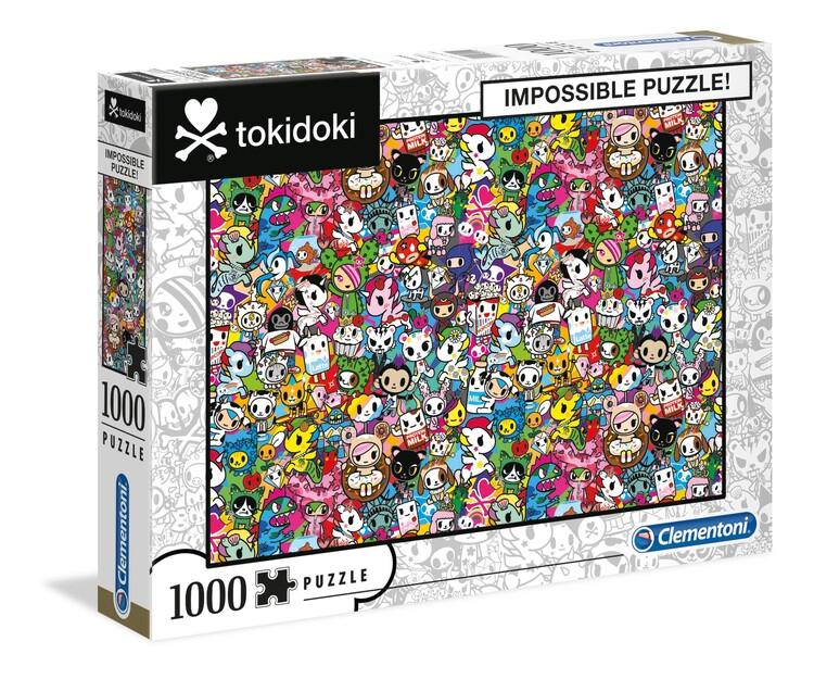 Puzzle Tokidoki