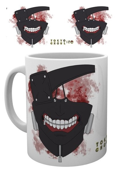 Cup Tokyo Ghoul: RE - Mask