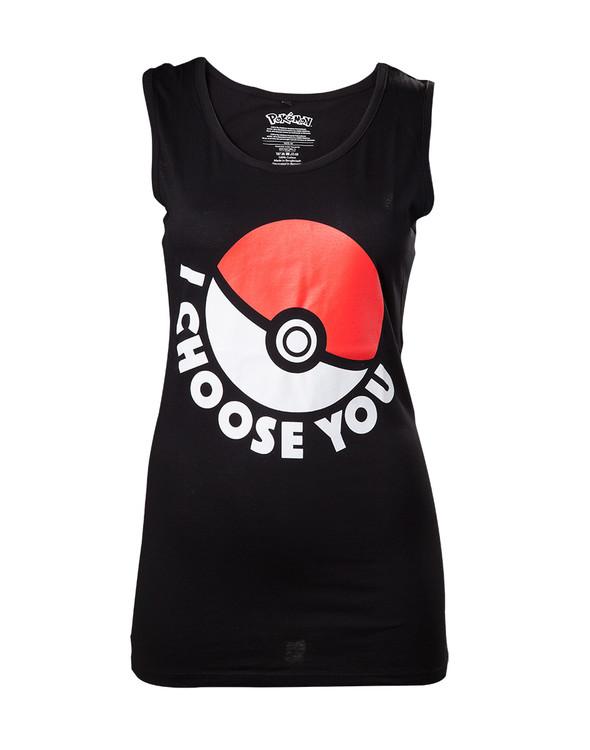 Toppi Pokemon - I Choose you