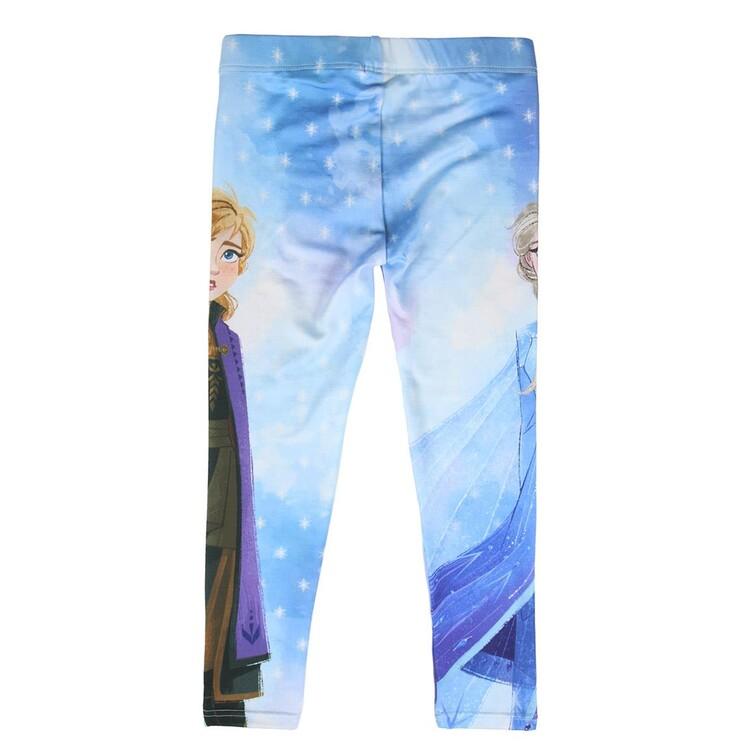 Leggings Frozen 2 Trousers