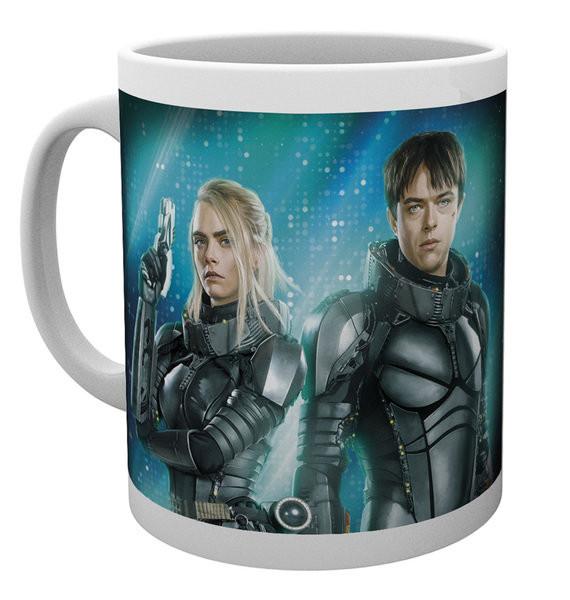 Cup Valerian - Duo