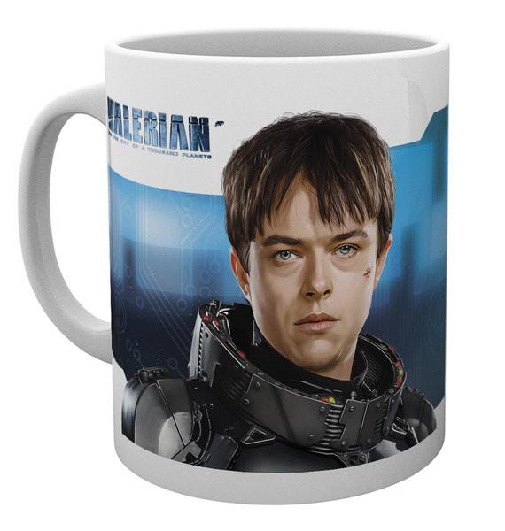 Cup Valerian - Valerian