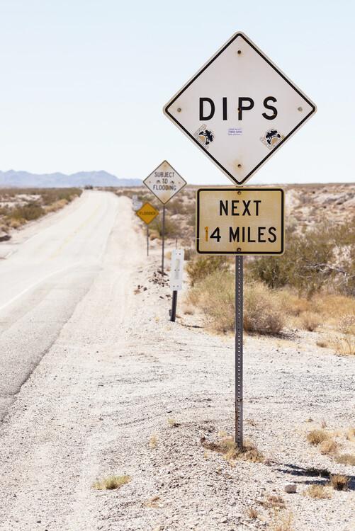 Valokuvatapetti American West - Arizona Dips