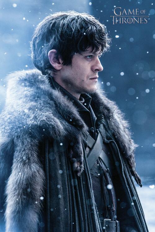 Valokuvatapetti Game of Thrones - Ramsay Bolton
