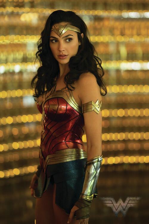Valokuvatapetti Wonder Woman 1984 - Solo
