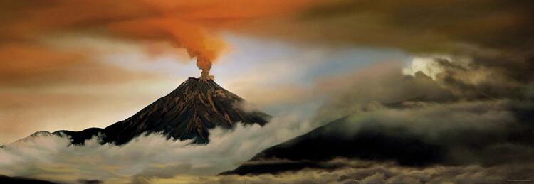 Puzzle Volcano