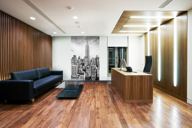 New York - The Empire State Building Poster Mural