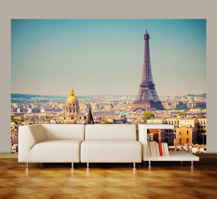 PARIS           Poster Mural