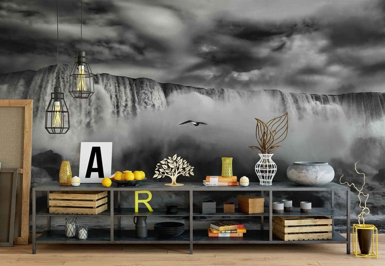 Beauty Unbound! Wallpaper Mural