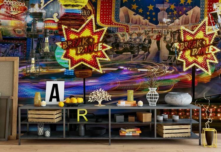 Break Dance Wall Paper Mural Buy at EuroPosters