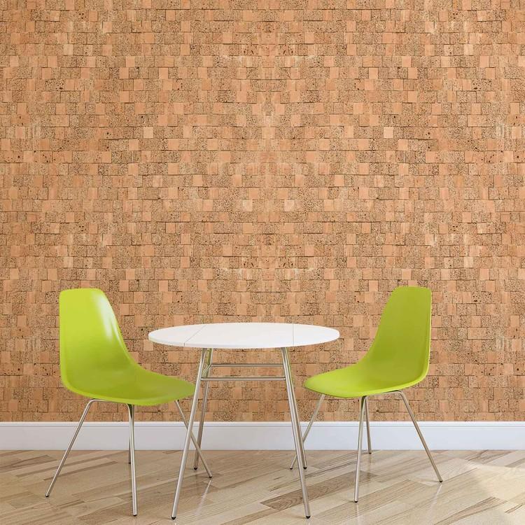 Brick Wall Wallpaper Mural