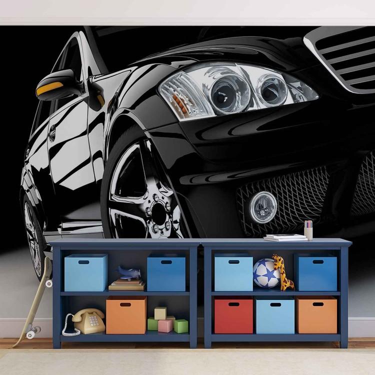 Car Luxury Wallpaper Mural