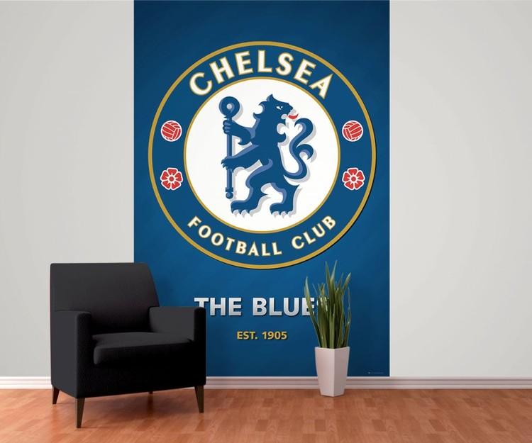 Chelsea Fc Wallpaper Mural