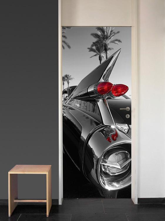 CLASSICS CAR Wallpaper Mural