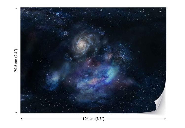 Cosmos Wallpaper Mural