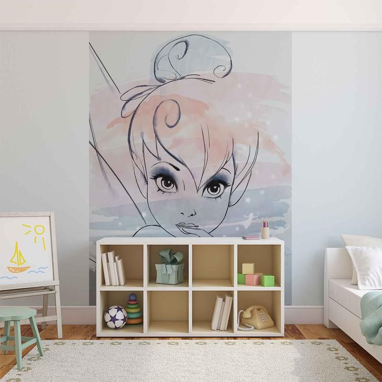 Disney Fairies Tinker Bell Wallpaper Mural