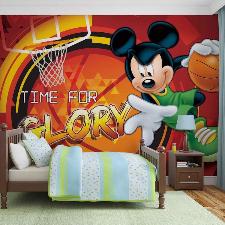 Disney Mickey Mouse Wallpaper Mural