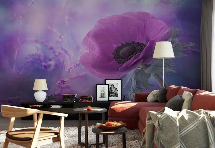 Ecstasy Wallpaper Mural