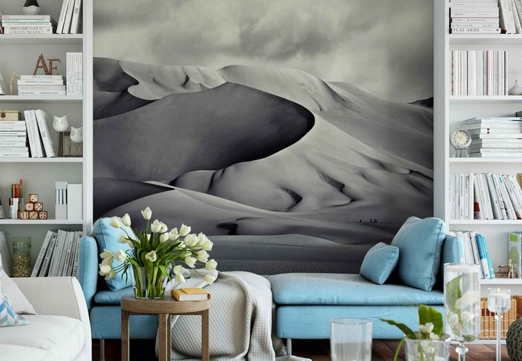 Pinza De Arakao The Tnr Desert Wall Paper Mural Buy at EuroPosters