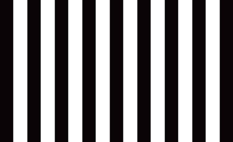 Stripes Pattern Wallpaper Mural