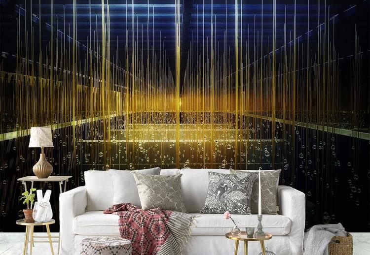 The Ceiling Wallpaper Mural