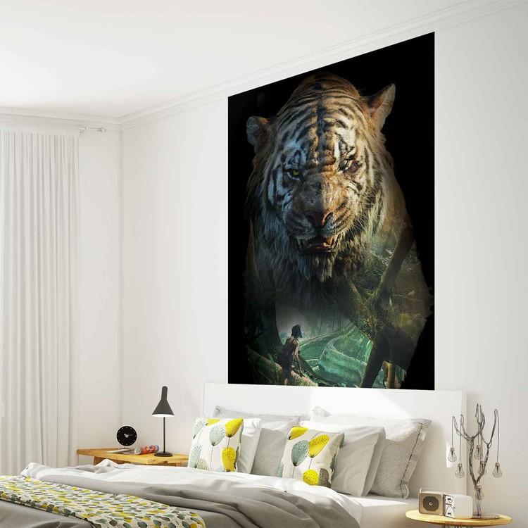 The Jungle Book Wallpaper Mural