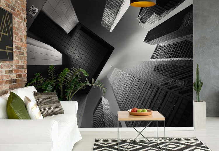 The Portal For Pillar Agmina Wallpaper Mural