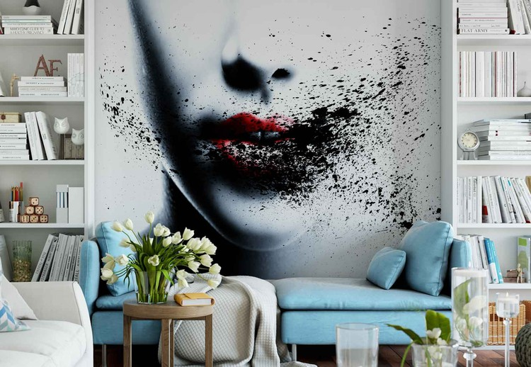 Transform Wallpaper Mural