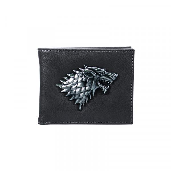 Wallet Game Of Thrones - Stark